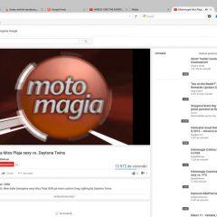 Motomagia – Plaja sexy vs. Daytona Twins